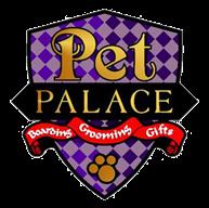 Pet Palace WV Logo