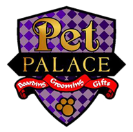 Pet Palace WV Logo